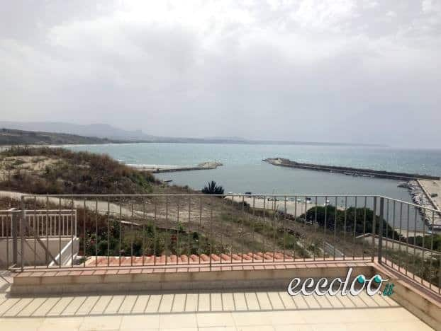 Casa Vacanze a Porto Palo di Menfi (AG) -PROMO COPPIA.