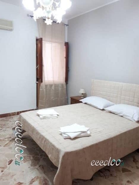 Casa vacanze a Mondello (Palermo) – Offerta Ferragosto. €. 450