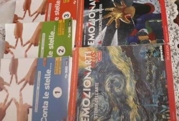 Libri scuola media usati Ignazio Buttitta – Bagheria