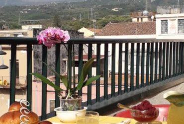 Casa vacanza in centro Mascali – Il Quadrifoglio