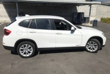 Bmw X1 Sdrive 18d Navi – Full optional – 2013. €. 12900