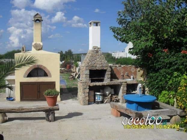 Bungalow a Triscina di Selinunte dal 24 al 30 agosto. €. 300
