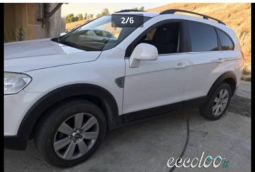 Chevrolet Captiva Diesel. €. 8500