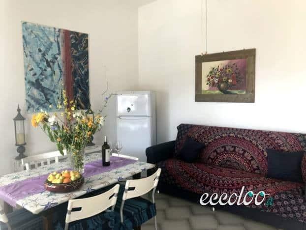 Casa Vacanze a Porto Palo di Menfi (AG) -PROMO SETTEMBRE COPPIA. €.70