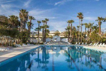 Appartamento al mare nel Villaggio Kartibubbo (Sicilia). €. 270