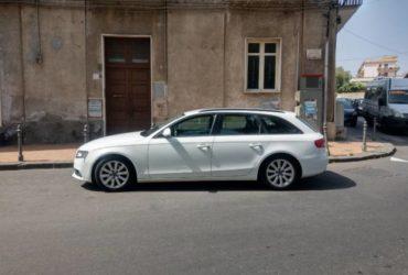 AUDI A4 Avant 143 cv ASSETTO SPORTIVO. €. 7000