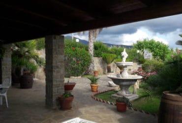 Villa a Castellabate 8- 15 SETTEMBRE 200 EuRO