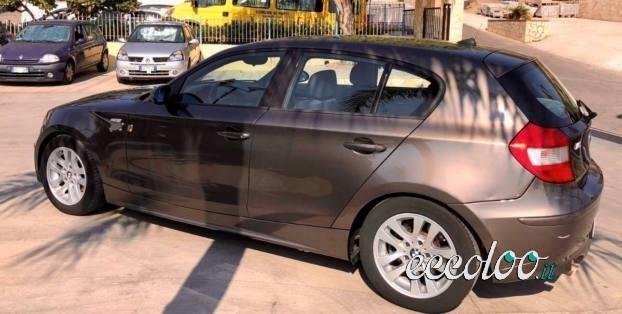 BMW 120 Serie 1 120d MSport DPF –  €. 7500 🎀 GUARDA L'OFFERTA X ISCRITTI ECCOLOO.IT.
