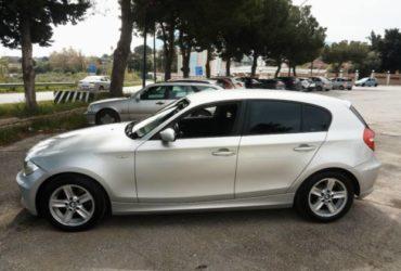 BMW SERIE 1 DIESEL a €. 4900