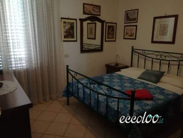 Affittasi a Settembre a San Vito lo Capo (Trapani) – Sicilia. €. 35