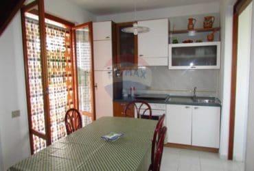 Vendo Appartamento in villa – San Giorgio (Sciacca). €. 75000
