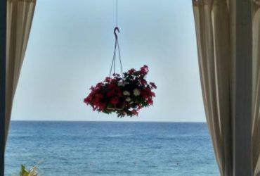 Vacanze GIARDINI NAXOS – Roulotte House. €. 200