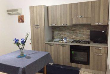 Appartamento Paemi in blu in centro storico a Sciacca