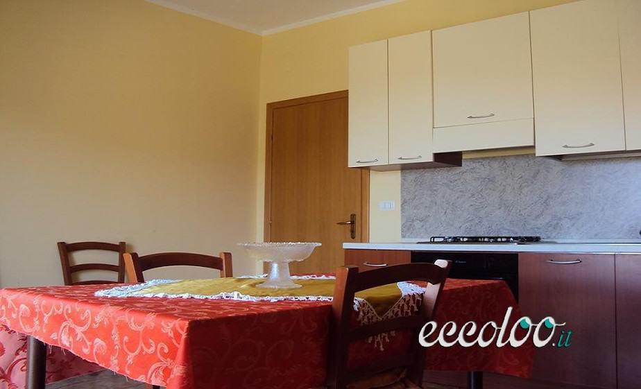 """Appartamenti Scala dei Turchi """"Realmonte Mare"""" – Agrigento – Sicilia – Italia."""