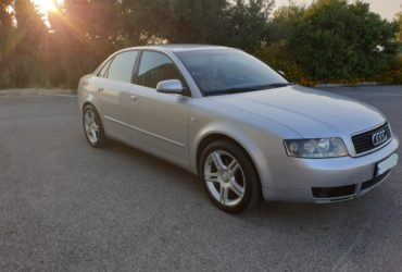 Audi a4. €. 2000