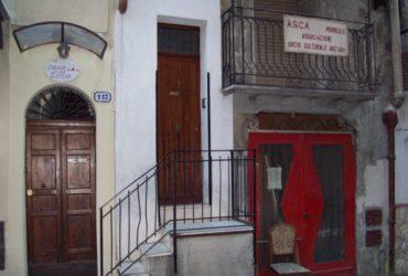 AFFITTO 4 VANI A MONREALE CENTRO STORICO. €. 300