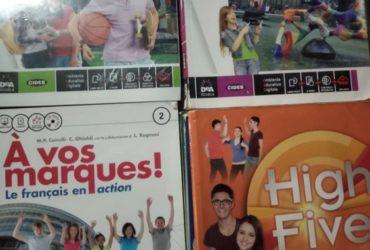 Libri scuola media Palermo