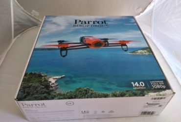 Drone BeBop Parrot. €. 150