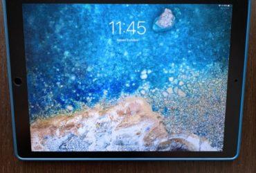 Apple iPad Pro 12.9 Wi-fi 256Gb codice modello MP6G2TY/A