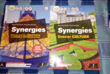Vendo libri per il Liceo Linguistico di Catania