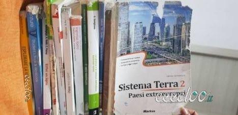 Libri per scuola superiore turismo