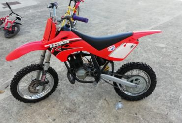 Vendo moto Beta R12 50cc. €. 550 tratt.