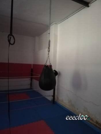 Top ring pera pesante Kg 3. €. €. 40