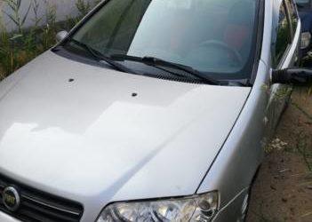 Fiat punto 1.3 multijet. €. 1500 tratt.