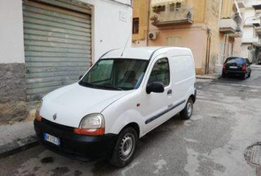 Renault kangoo 1.9 diesel. €. 1300