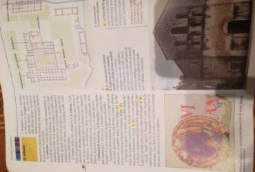 Libri scuola media Gramsci Palermo