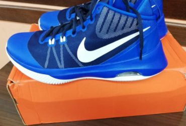 Scarpe basket Nike Versitile. €. 35