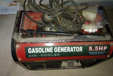 Generatore di corrente