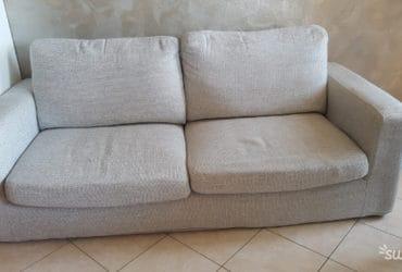 Divano Poltrone e Sofà – DUE POSTI. €. 150