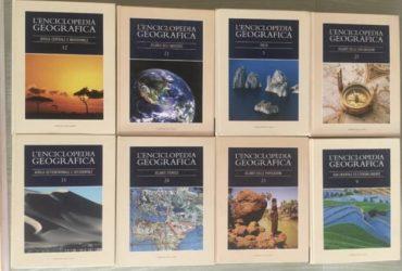 L'Enciclopedia Geografica