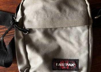 Eastpak Buddy, Borsa A Tracolla Unisex (grigio)