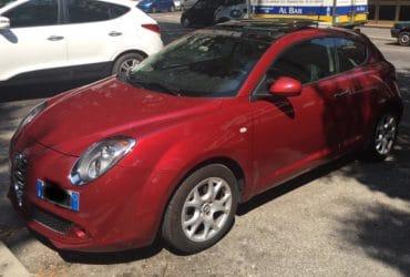 Alfa Romeo MiTo 1.3 JTDm 85 CV – neopatentati