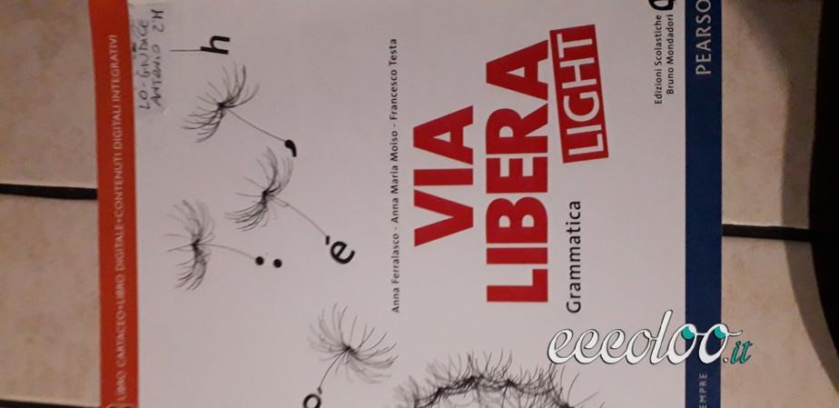 Libro: Via Libera Light