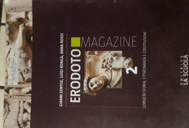 Libro Erodoto 2 Edizioni Riforma