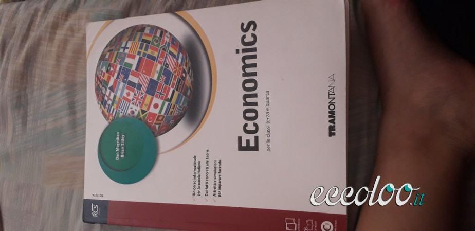 IL DIRITTO IN PRATICA 1 – ECONOMICS