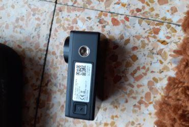 Fotocamera nuova mai usata