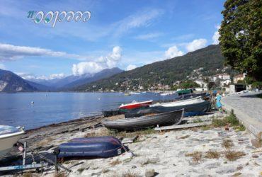 Monolocale con vista sul Lago Maggiore