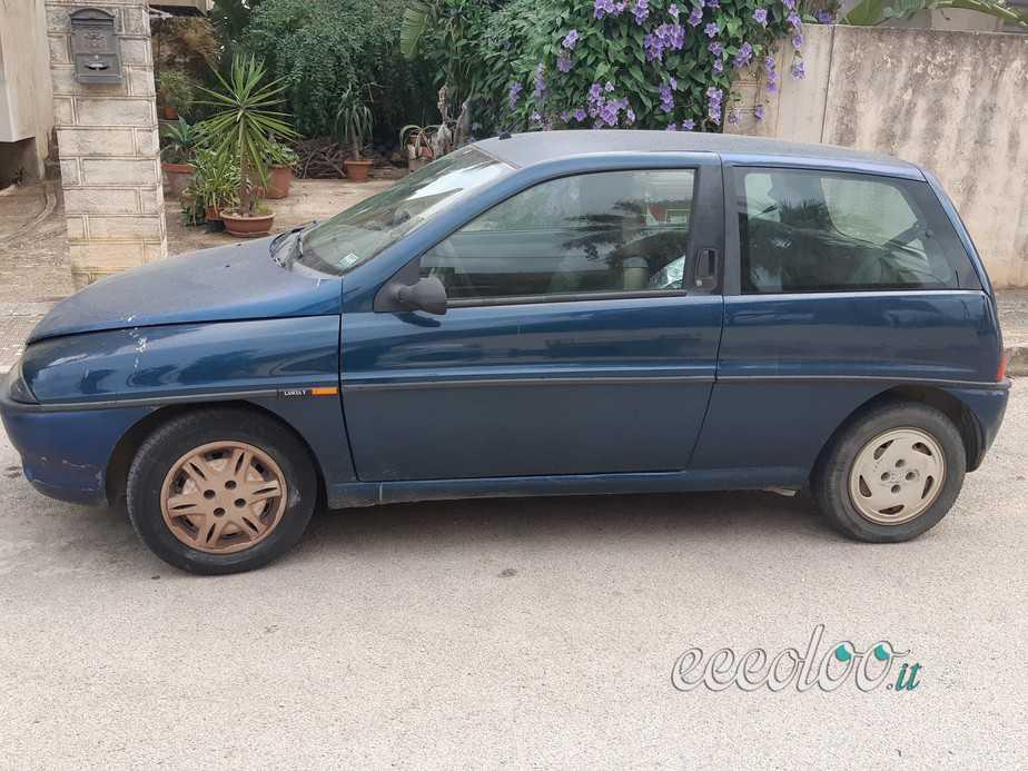 Lancia Y 1.2 benzina occasione. €. 299