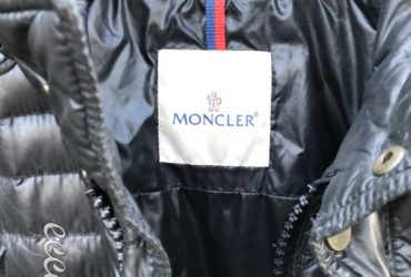 Giubbino Moncler Pino Torinese