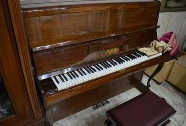 Pianoforte Schilder in ottime condizioni.