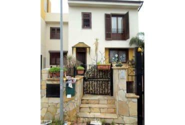 Prestigiosa villa a Casteldaccia