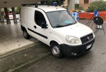 Fiat Doblo 1.3 multijet in buon stato affare