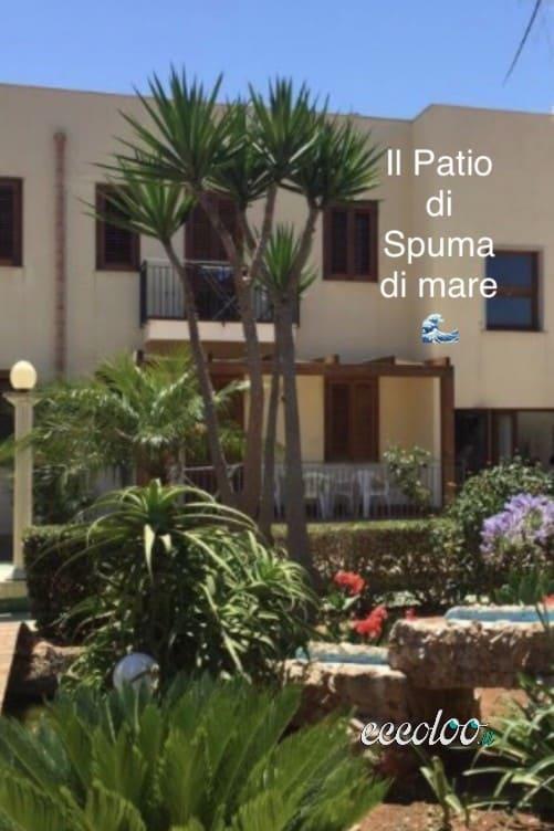 San Vito lo Capo Case Vacanze in Promo Ottobre
