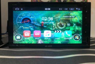 Autoradio doppio din Android 9.0 Quad core – Prezzo LANCIO