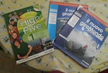 libri usati scuola media cosmo guastella misilmeri