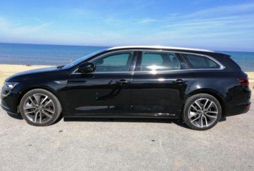 Renault Talisman come nuova in vendita